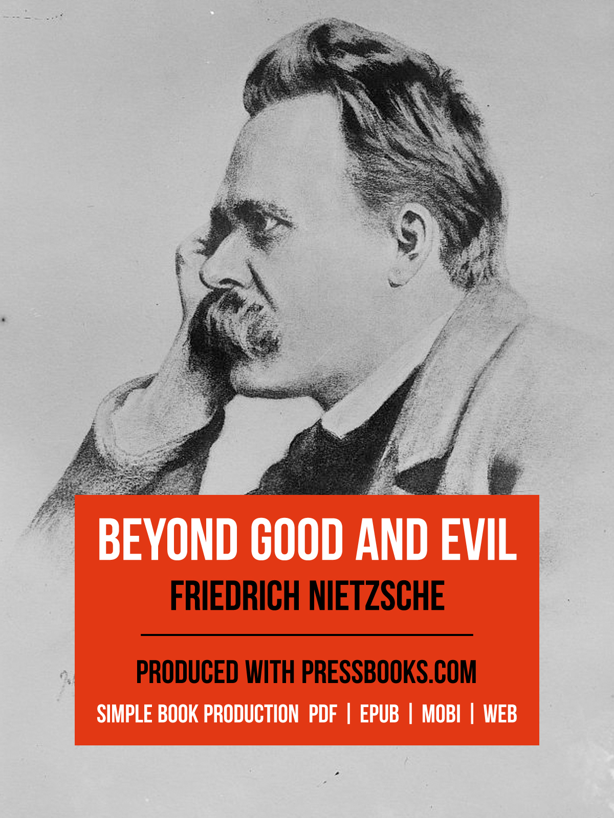 nietszche essay Roger caldwell responds to an analysis of nietzsche's morality for many, nietzsche and morality make an unlikely conjunction certainly, for all his challenging views – or perhaps because they proved all too challenging – he was until recently absent from traditional philosophy courses on.
